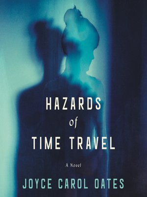 cover image of Hazards of Time Travel
